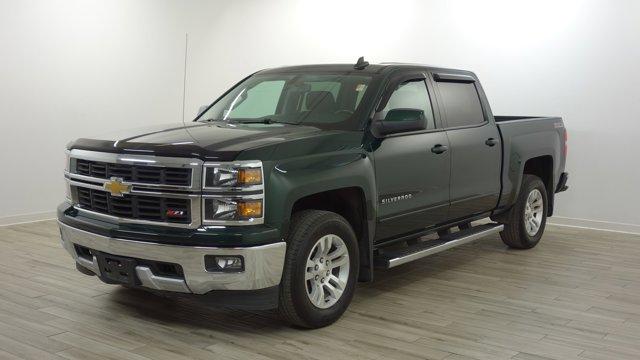 Used 2015 Chevrolet Silverado 1500 in Hazelwood, MO