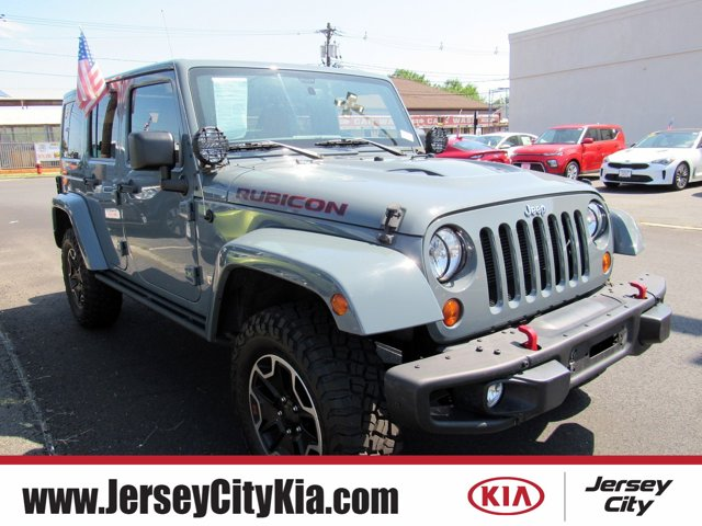 2013 Jeep Wrangler Unlimited Rubicon 10th Anniversary 31667 miles VIN 1C4HJWFG4DL651742 Stock