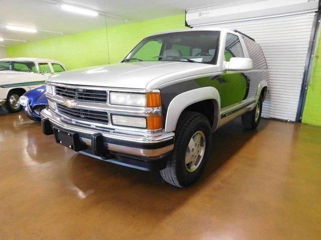 1994 Chevrolet K Blazer