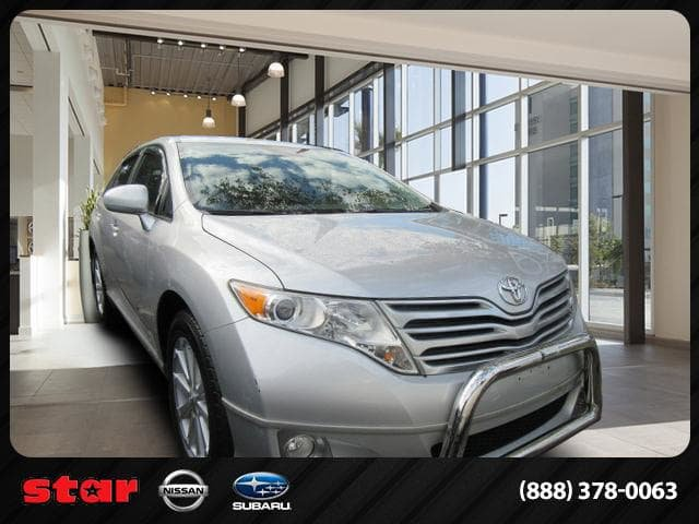 2011 Toyota Venza AWD Keyless EntryCruise ControlPrivacy GlassClimate ControlTrip ComputerSate