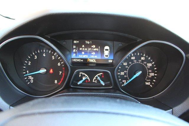 2018 Ford Focus SE 30