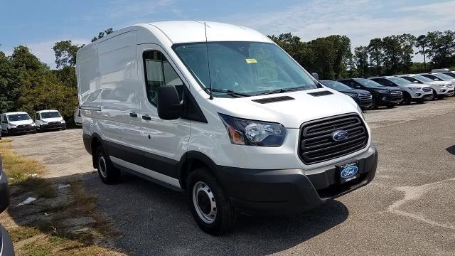 2019 Ford Transit Van Base Rear Wheel Drive Power Steering ABS 4-Wheel Disc Brakes Brake Assist
