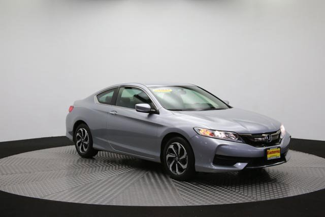 2016 Honda Accord Coupe for sale 122602 42
