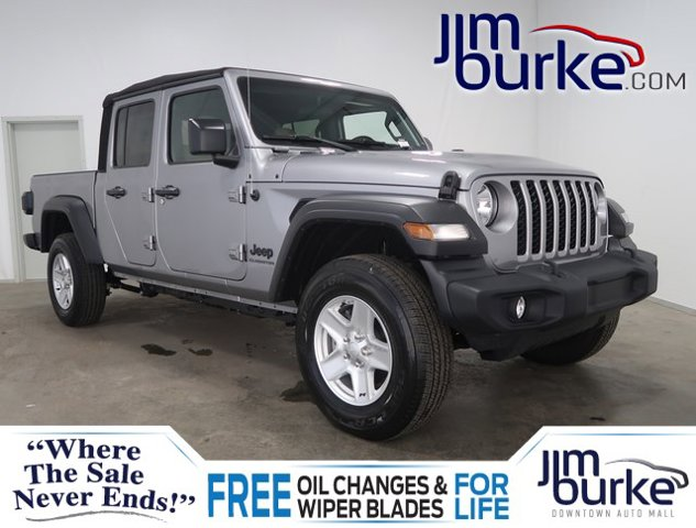 New 2020 Jeep Gladiator in , AL
