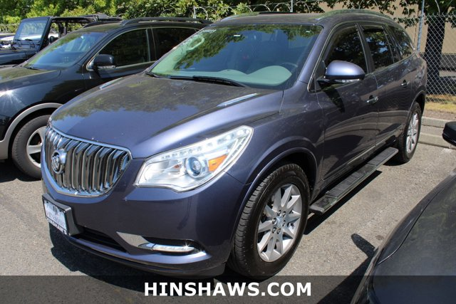 Used 2014 Buick Enclave in Fife, WA