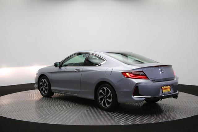 2016 Honda Accord Coupe for sale 122602 57