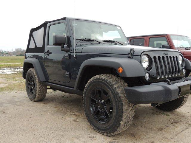 Rhino Clearcoat 2017 Jeep Wrangler WILLYS WHEELER
