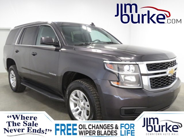 Used 2016 Chevrolet Tahoe in Birmingham, AL