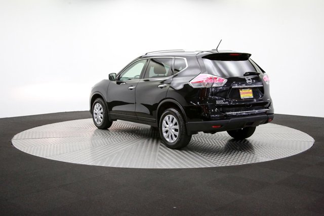 2016 Nissan Rogue for sale 122215 58