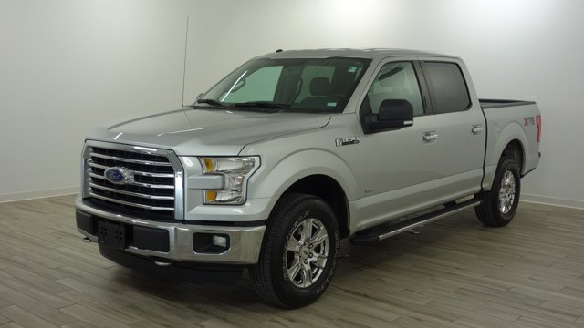 Used 2016 Ford F-150 in Hazelwood, MO