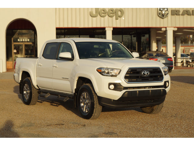 Used 2017 Toyota Tacoma in Meridian, MS