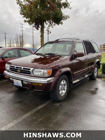 Used 1999 Nissan Pathfinder in , AL