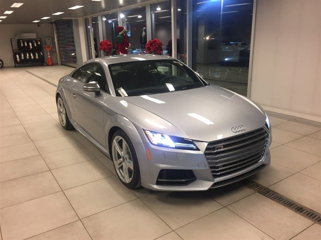 Watertown, CT - 2016 Audi TTS