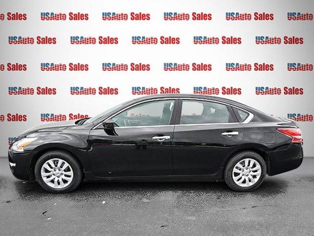 Used 2013 Nissan Altima, $15795