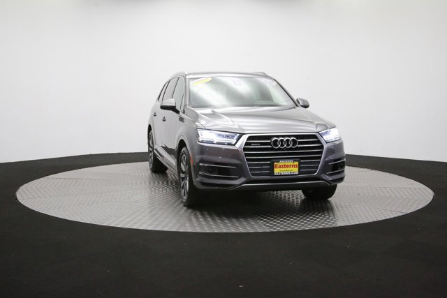 2017 Audi Q7 for sale 121808 87