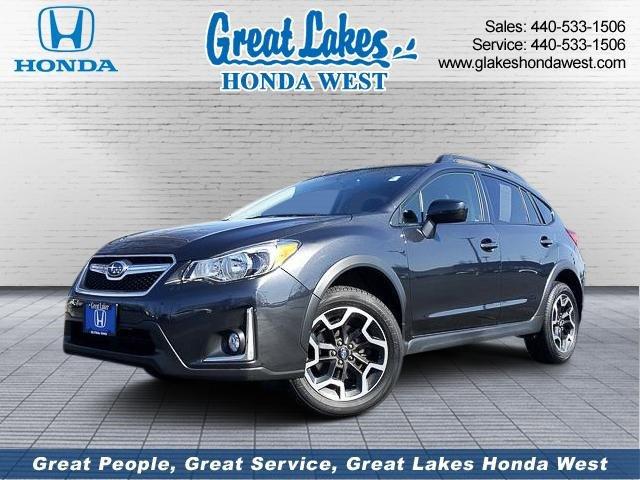 Used 2017 Subaru Crosstrek in Elyria, OH