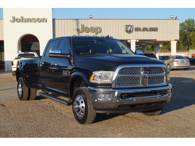 Used 2018 Ram 3500 in Meridian, MS