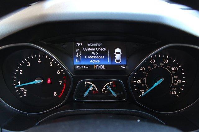 2018 Ford Focus SE 29