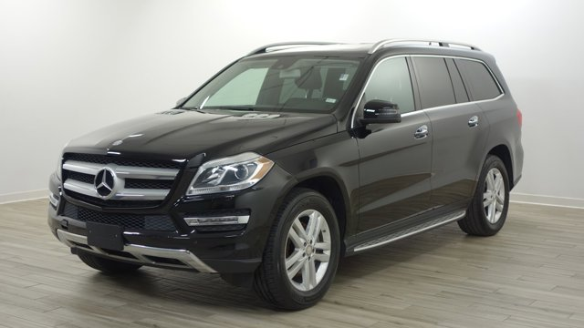 Used 2016 Mercedes-Benz GL in Hazelwood, MO