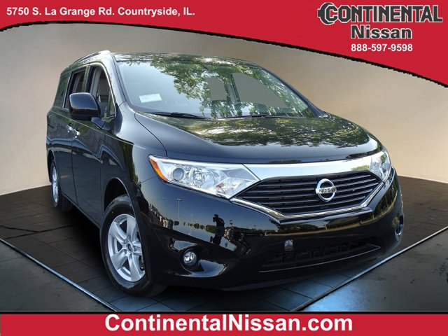 New 2016 Nissan Quest, $32940