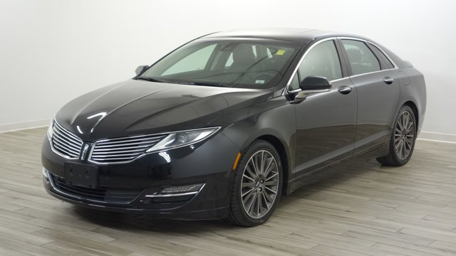 Used 2015 Lincoln MKZ in O'Fallon, MO