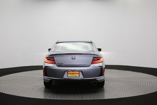 2016 Honda Accord Coupe for sale 122602 30