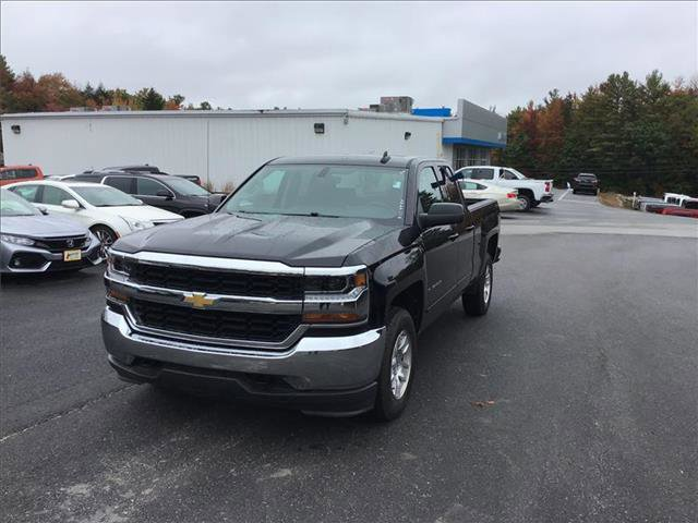 2019 Chevrolet Silverado 1500 LD LT AUDIO SYSTEM  CHEVROLET INFOTAINMENT SYSTEM WITH 8 DIAGONAL CO