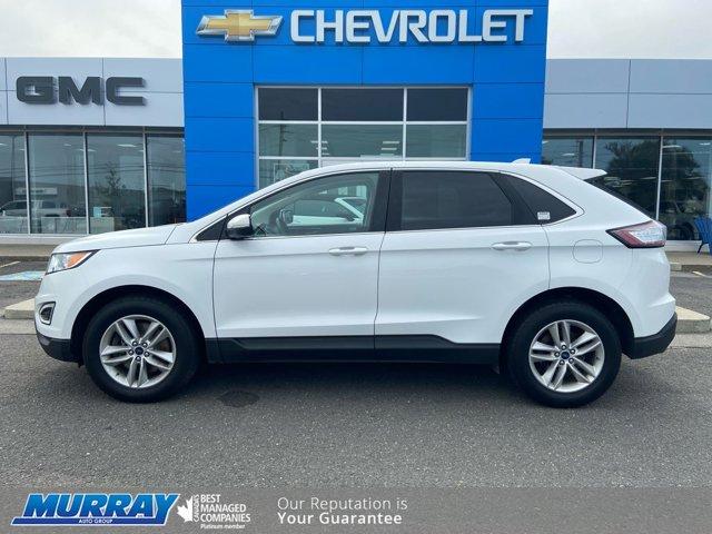 2016 Ford Edge SEL 4dr SEL AWD Regular Unleaded V-6 3.5 L/213 [15]