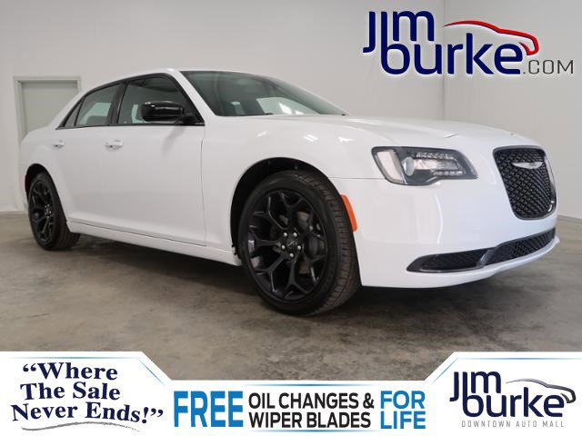 New 2019 Chrysler 300 in Birmingham, AL