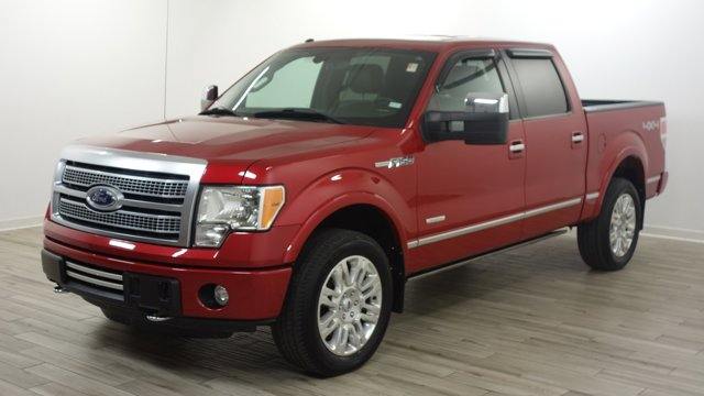 Used 2012 Ford F-150 in O'Fallon, MO