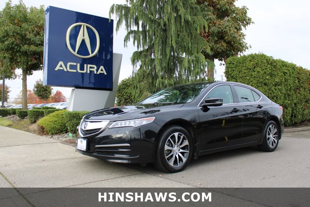 Used 2016 Acura TLX in , AL