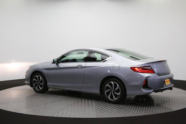 2016 Honda Accord Coupe for sale 122602 56