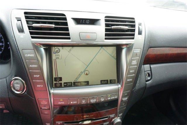 2007 Lexus LS 460 460 20