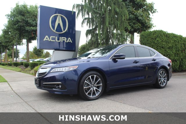 Used 2015 Acura TLX in , AL