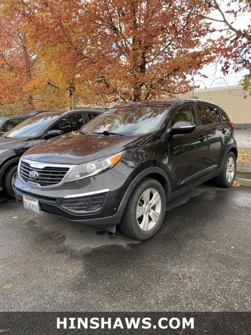Used 2013 Kia Sportage in Fife, WA
