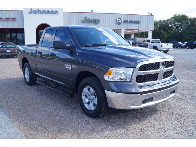 New 2019 Ram 1500 Classic in Meridian, MS