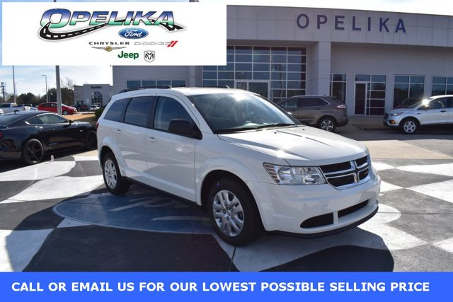 New 2018 Dodge Journey in Opelika, AL