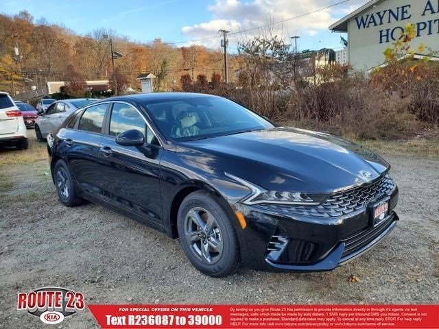 New 2021 Kia K5 in Riverdale, NJ