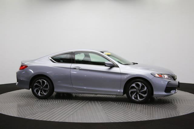 2016 Honda Accord Coupe for sale 122602 39