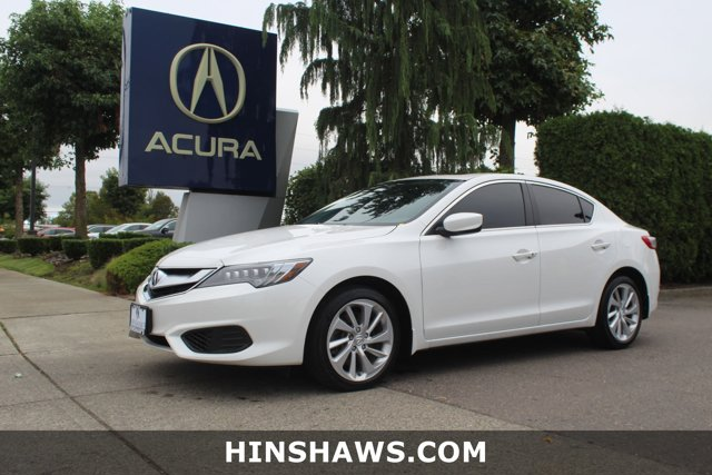 Used 2017 Acura ILX in Fife, WA