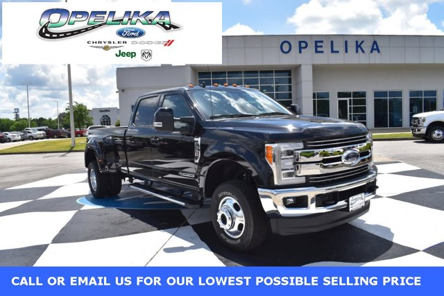 New 2019 Ford Super Duty F-350 DRW in Opelika, AL
