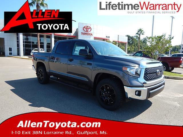 New 2020 Toyota Tundra in Gulfport, MS