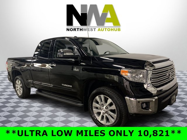 Used 2017 Toyota Tundra in Mount Vernon, WA