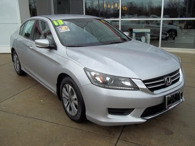 Used 2013 Honda Accord Sedan in Lexington Park, MD