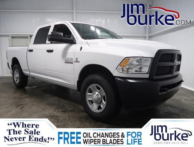 New 2018 Ram 3500 in , AL