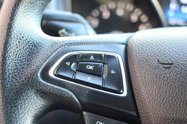 2018 Ford Focus SE 23
