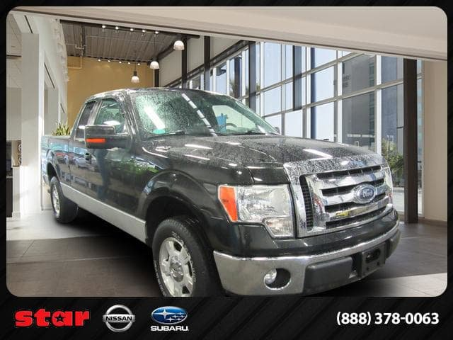 2011 Ford F-150 SuperCab 145 FX2 74493 miles VIN 1FTFX1CF5BFB28018 Stock  1626177950 18995