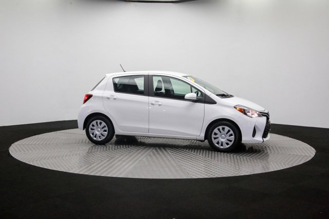 2017 Toyota Yaris for sale 121901 42