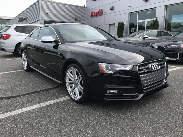 2016 Audi S5 PREMIUM PLUS WHEELS 90J X 19 AUDI SPORT 7-DOUBLE-SPOKE  -inc Tires P25535R19 Sum
