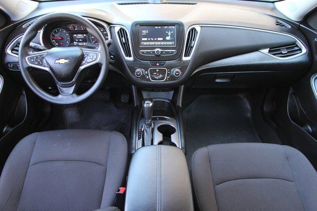 2018 Chevrolet Malibu LT 14